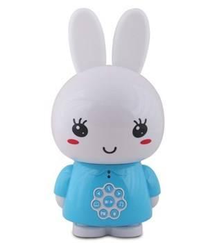Alilo: Króliczek G6 Honey Bunny - niebieski