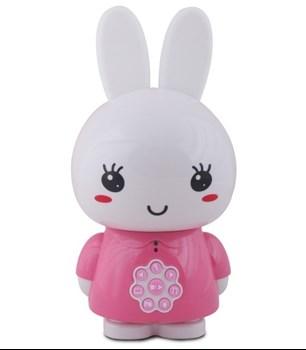 Alilo: Króliczek G6 Honey Bunny - różowy