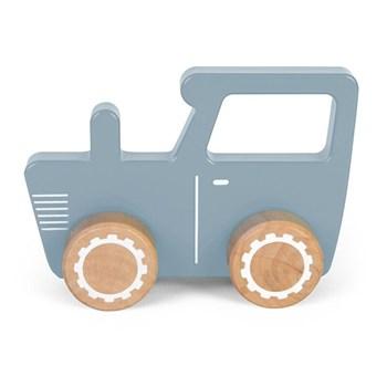 Little Dutch - Autko Traktor