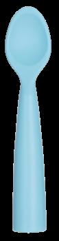 MINIKOIOI - Łyżeczka silikonowa Blue