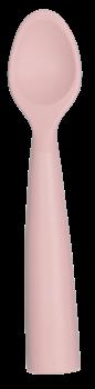 MINIKOIOI - Łyżeczka silikonowa Pink