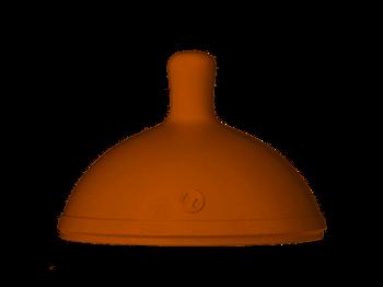 Mimijumi - Smoczek do butelki poziom 1
