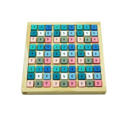 AdamToys - Sudoku gra logiczna