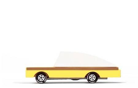 Candylab: Samochód Drewniany B.NANA