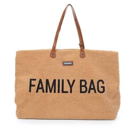 Childhome: Torba Family Bag Teddy Bear
