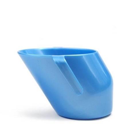 Doidy Cup - Kubeczek lazurowy z perłą