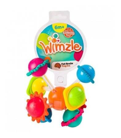 Fat Brain Toy: Grzechotka Wimzle